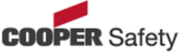 cooper safety logo