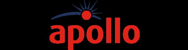 apollo fire logo